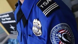 TSA-Uniform