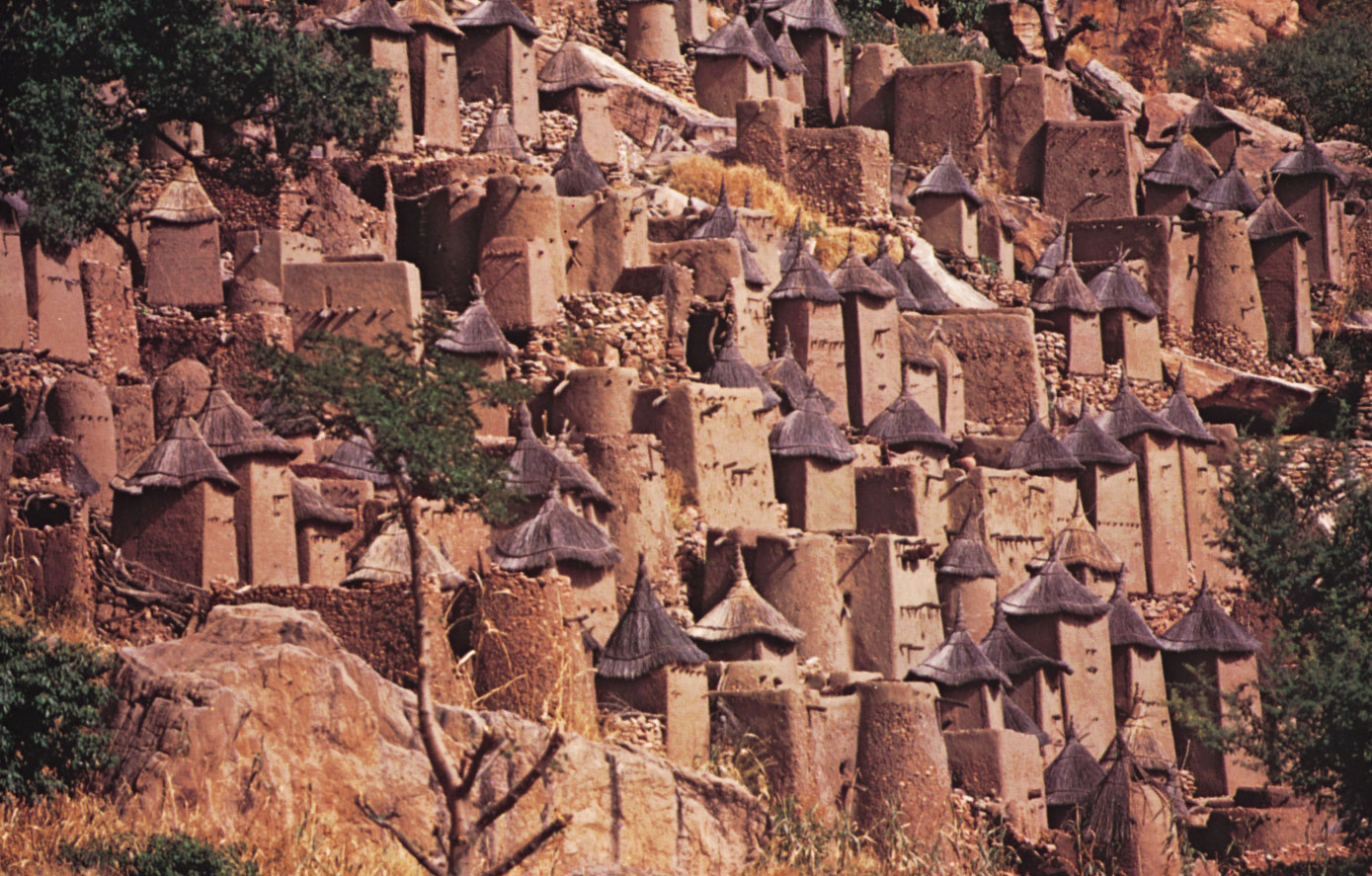 African Dogon Tribe Reveals Mans True Origins Kathy J Forti Phd