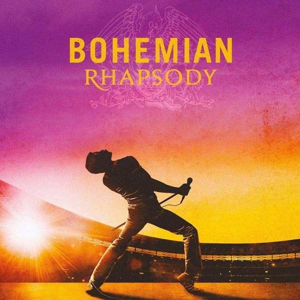 Friday 12th April – Bohemian Rhapsody