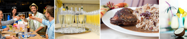 London Caribbean Party Caterers