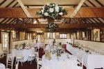 Beautiful Barn Wedding Venue in Essex