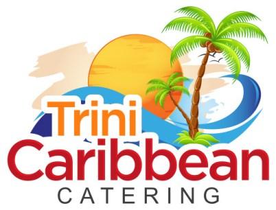 Trini Caribbean Catering Logo