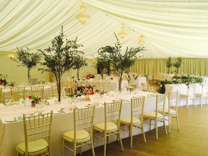 Fennes House - Essex Wedding Venue - 2