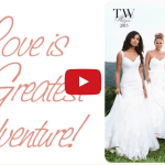 Behind the scenes of the 2015 Trinidad Weddings' Magazine Cover