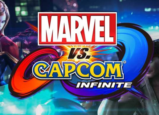 Marvel vs Capcom Infinite Revealed, Ultimate Marvel vs Capcom 3 Re-released
