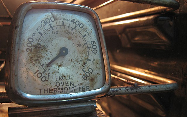 Is Your Oven Correct? (Why It's Important To Calibrate)