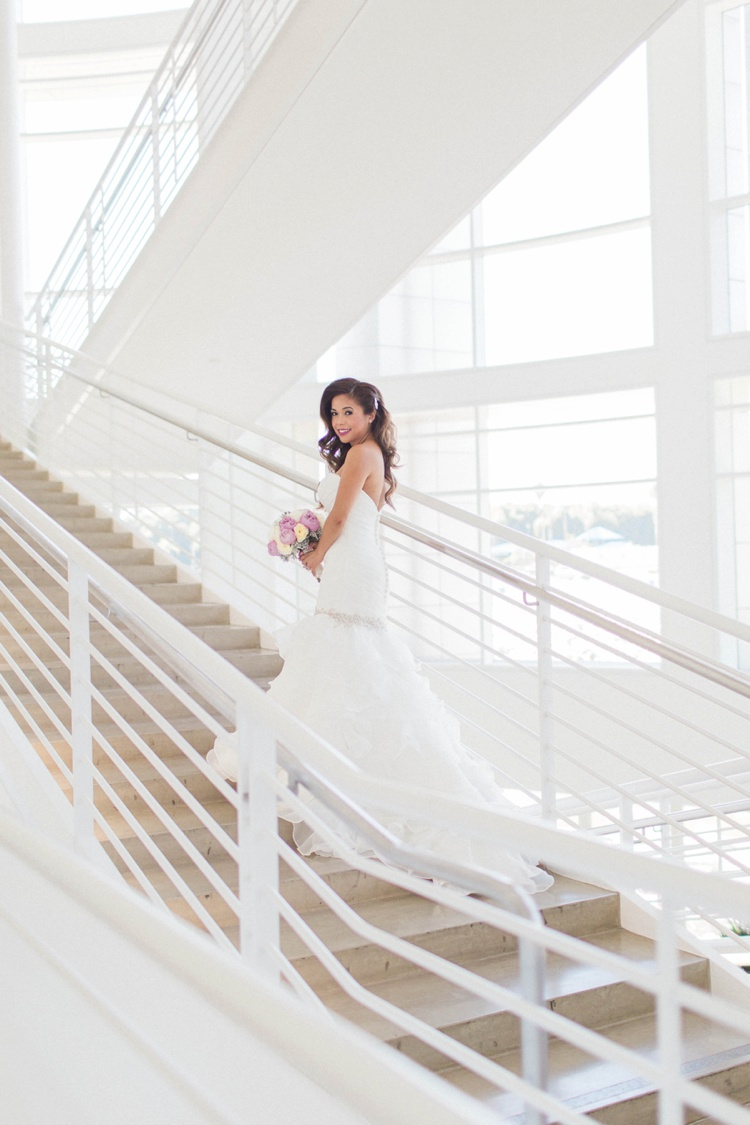 crystal cathedral vietnamese wedding