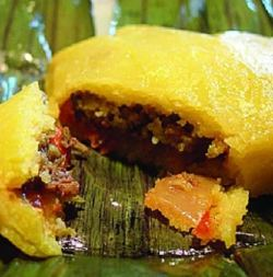 Buy Trinidad Pastelles - Photo of Pastelle