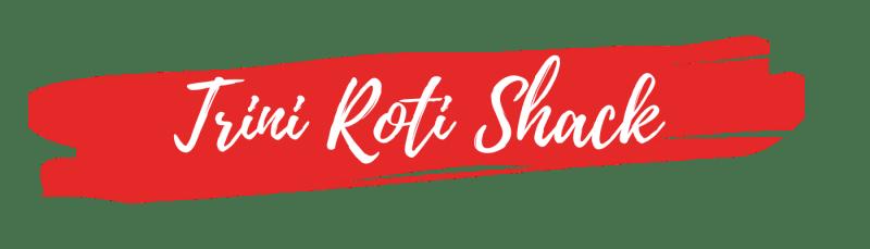 Trini Roti Shack Header