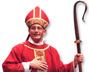 Bishop Lawrence C. Provenzano