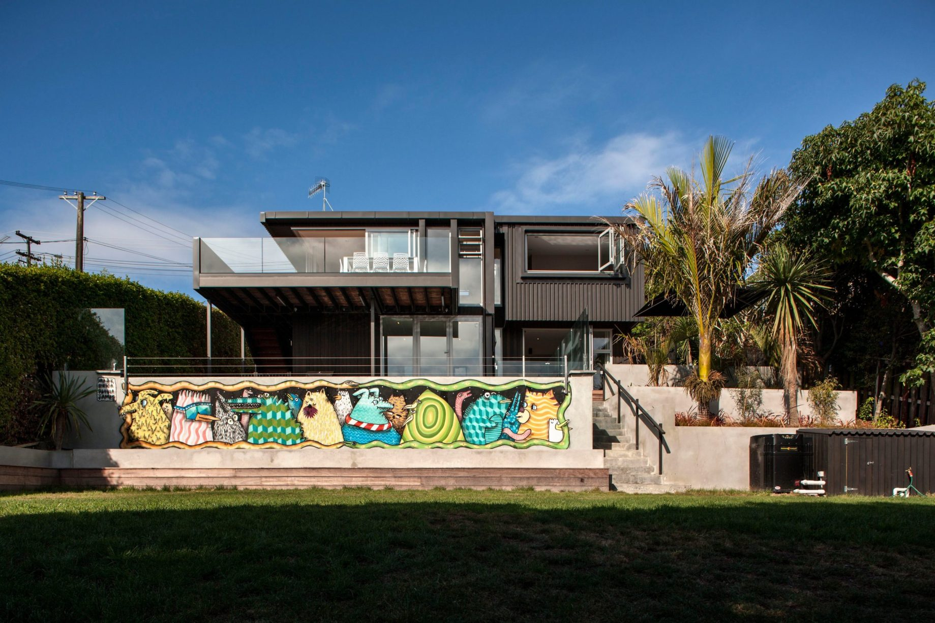 Castor Bay House