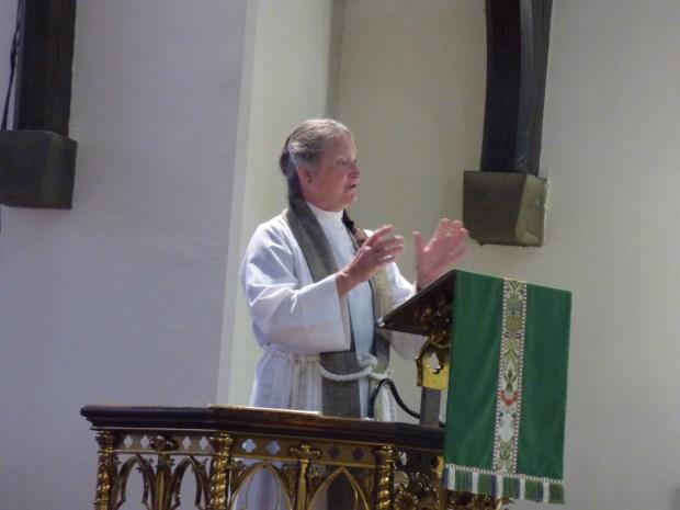 Sermon for August 26