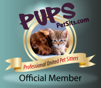 Trinity Pet Sitters LLC PUPS
