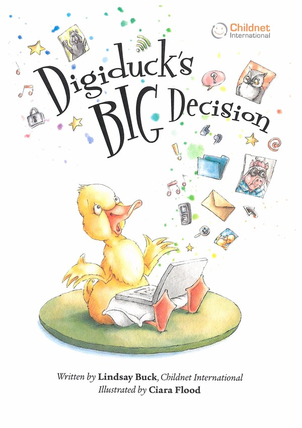 Image result for Digiduck's Big Decision