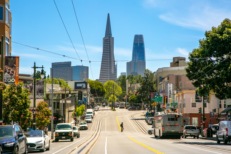 The Best Places to Visit in San Francisco - Trinity SF