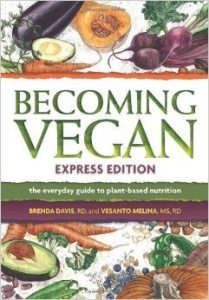 becoming vegan image