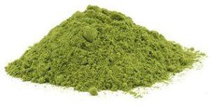 Moringa powder1