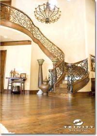 Custom StairsTrinity Stairs