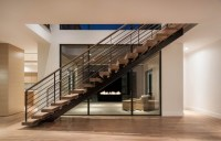 Contemporary StairsTrinity Stairs