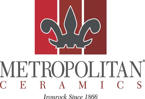 metropolitan ceramics trinity