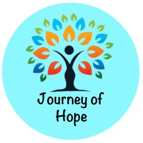 Journey of Hope: Grief Ministry Support Group