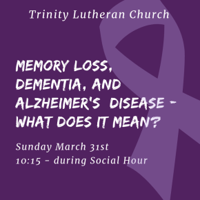Memory Loss, Dementia, and Alzheimer's - What Does it Mean?
