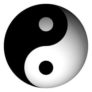 Imagem do símbolo do TAO