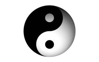 Imagem com o símbolo do TAO Alocação de Ativos