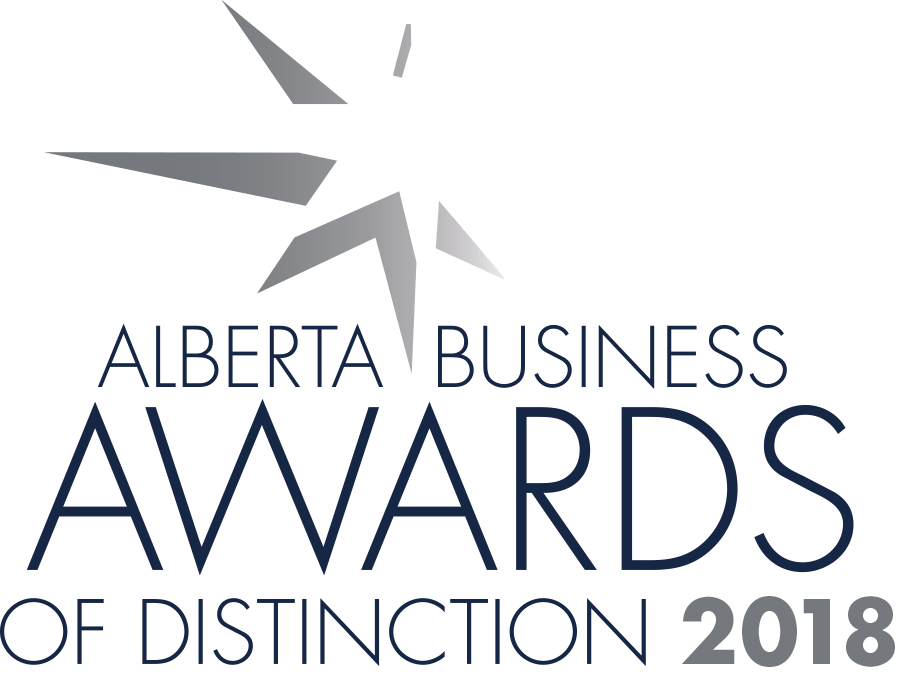 TRINUS nominated Finalist for the 2018 Alberta Marketing