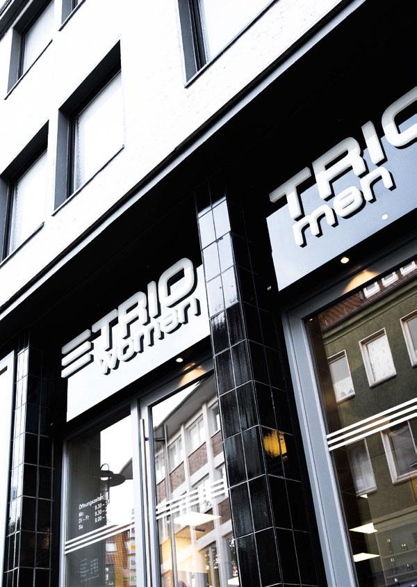 Trio Hair Hildesheim