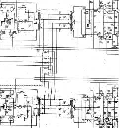 emt 140 stereo driver output amplifier fairchild model 670 stereo limiter compressor schematic page 1  [ 1275 x 1662 Pixel ]