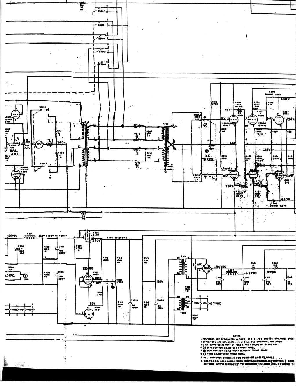 hight resolution of fisher k 10 spacexpander reverb fisher pr 6 preamplifier genelex basic preamps genelex basic tone controls phono eq genelex tape eq bass treble boost