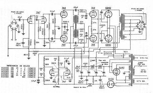 small resolution of 12a amplifier 22a amplifier 10c3 amplifier