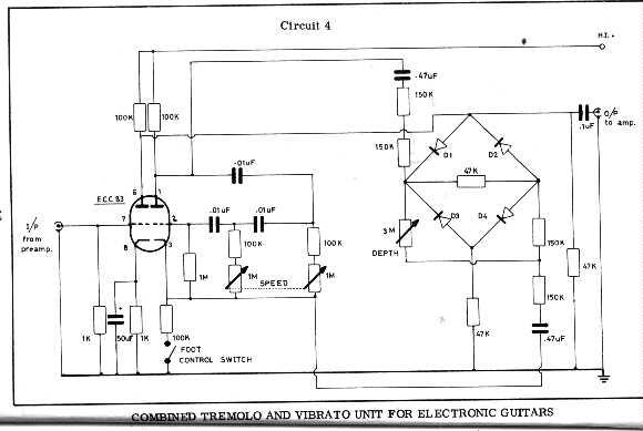 Tube Compressor + Vibe/Tremolo schems (+ GM/Delco banter)...