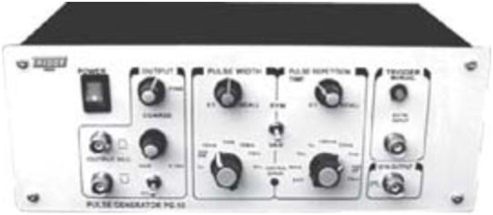 Generator Circuit With Variable Pulse Width Pulsesignalgenerator