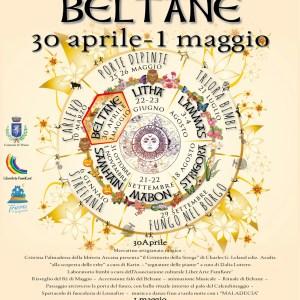 Beltane 30 aprile - 1 maggio