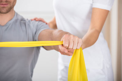 Trio Rehabilitation & Wellness Solutions Adult Physical Therapy