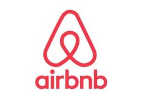 Airbnb - logo