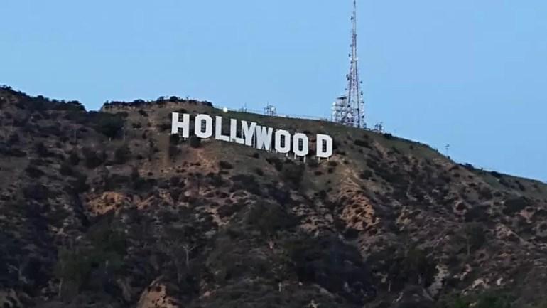 Los Angeles, Clap de fin pour les USA
