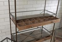 Display Shelves and Tables with Drawers - Tripar ...