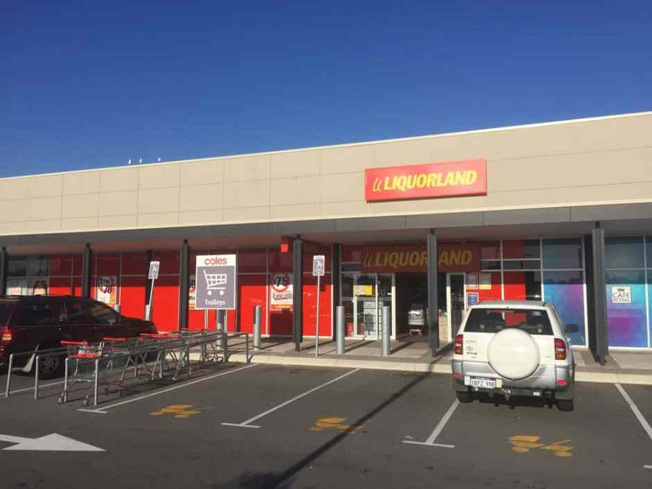 Liquorland : une chaine de magasin de vente d'alcool