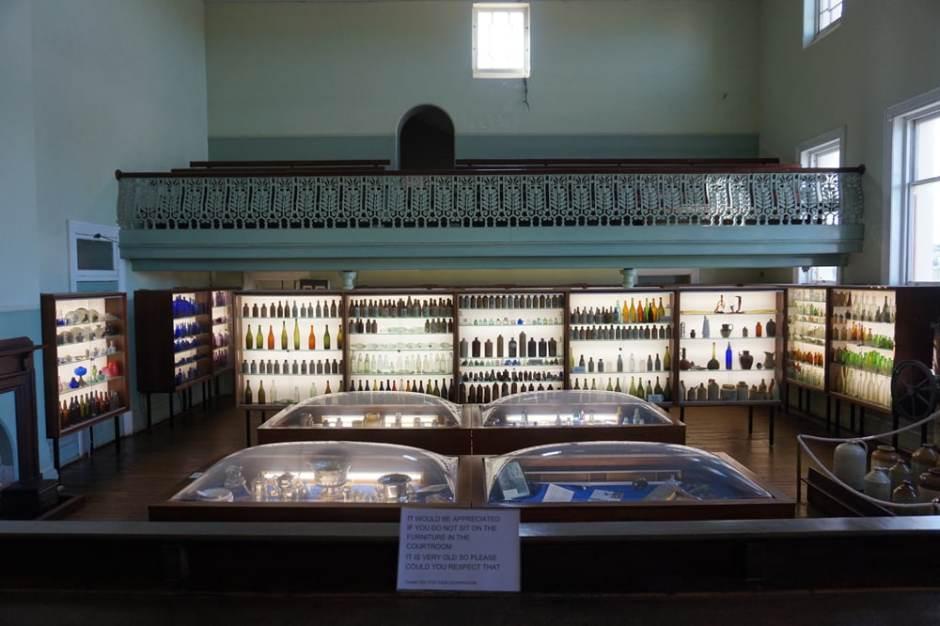 coolgardie-museum-inside