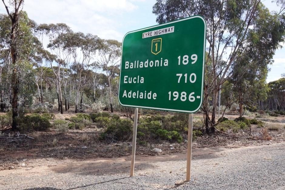 Adelaide c'est pas pour tout de suite :)