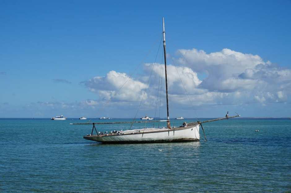 denham-boat