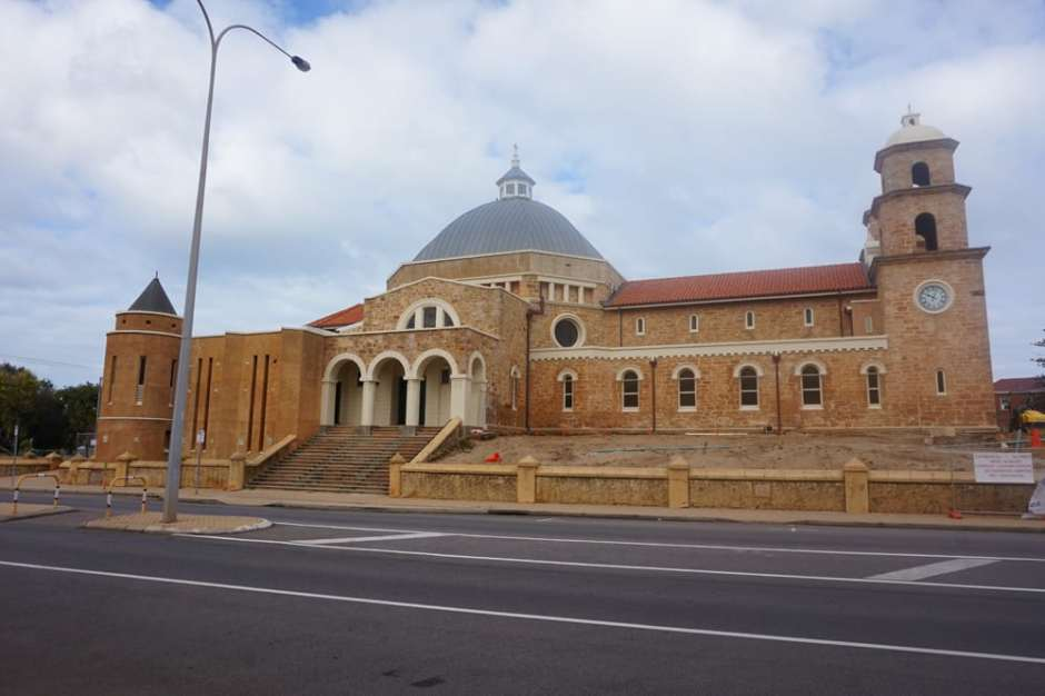 geraldton-saint-francis-xavier-cathedral