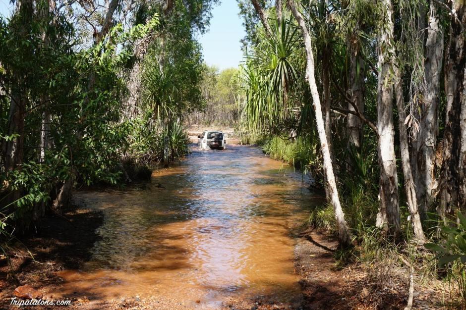 pajero-river-4WD