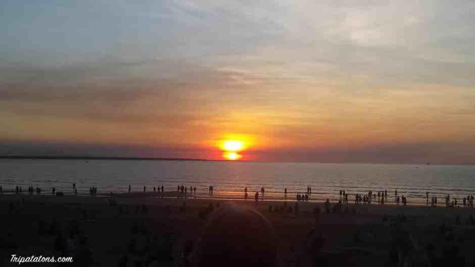 sunset-mindil