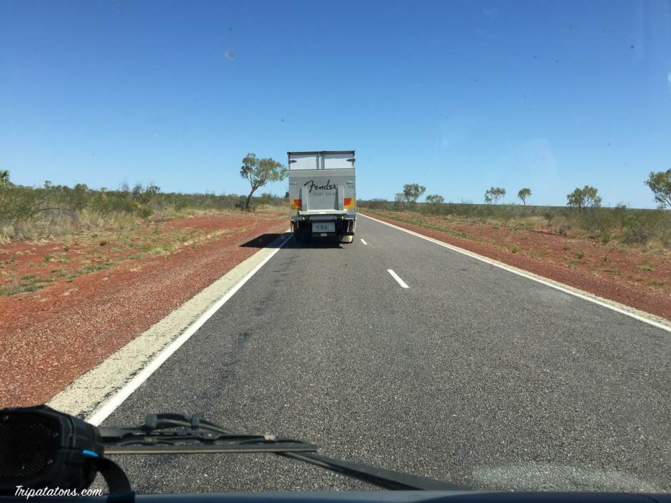road-trucks