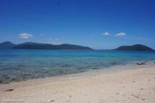 Nudey Beach