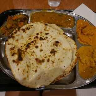 Flora Indian Restaurant, réputé dans Melbourne